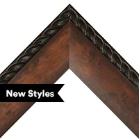 Image of Classic Elegance style frame