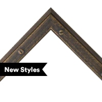 Image of Industrial Design style frame