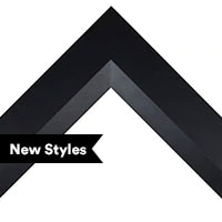 Image of Aaron Brothers Essentials style frame